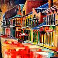 New Orleans Jive by Diane Millsap
