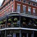 New Orleans La by Panoramic Images