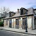 New Orleans, Lafitte's.  by Granger