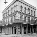 New Orleans, Lalaurie House.  by Granger