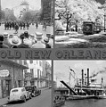 New Orleans Nostalgia by John Malone
