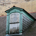 New Orleans Windows 2 by Randall Weidner