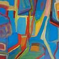 New Pathways #3 by Rosemari Golledge