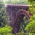 New River Gorge Bridge by Dan Sproul