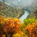 New River Gorge Wv by Kathleen K Parker