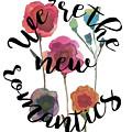 New Romantics by Patricia Abreu