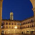 New Square, Vitoria by Francisco Javier Gil Oreja