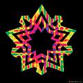 New Star 5 by Eric Edelman