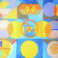 Geometrica 1 by Suzanne Cerny