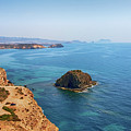 The Blue Mediterranean Coast by Tatiana Travelways