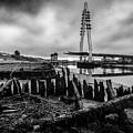 Northern Spire Bridge 6 by David Mckenna