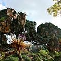 New World Of Pandora 1 by Mesa Teresita
