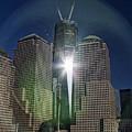New World Trade Center by David Smith