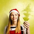 New Year Christmas Party by Jorgo Photography - Wall Art Gallery