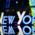 New York by Amy Jackson