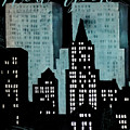 New York Art Deco by Mindy Sommers