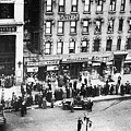 New York: Bank Run, 1930 by Granger