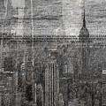 New York City 1 by Gull G