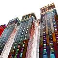New York City 1 by Jeelan Clark