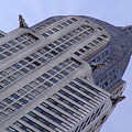 New York City - Chrysler Building 002 by Di Designs