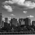 New York City by David Rucker