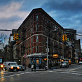 New York City - Greenwich Village 011 by Lance Vaughn