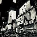 New York City II by Robin Maria Pedrero