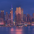 New York City by Kirit Prajapati