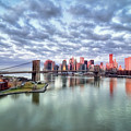 New York City by Photography by Steve Kelley aka
