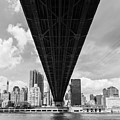 New York City - Queensboro Bridge by Thomas Richter