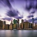 New York City Sky Burst by Alissa Beth Photography