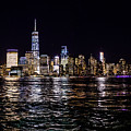 New York  by M G Whittingham