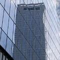 New York City Skyline No. 14 by Cheryl Kurman