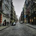New York City - Soho 003 by Lance Vaughn