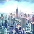 New York Fairytales by Az Jackson