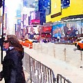 New York Flavor by Denise Haddock