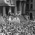 New York Fund Raiser by Underwood Archives