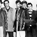 New York: Gang, C1959 by Granger