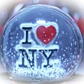 New York Greetings  by Nick Difi
