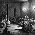 New York: Homeless, 1873 by Granger