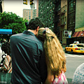 New York Love Affair by Micki Findlay