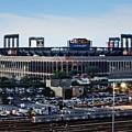 New York Mets Citi Field by Nishanth Gopinathan
