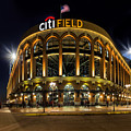 New York Mets Citi Field  by Susan Candelario