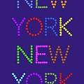 New York No 5  by LogCabinCottage