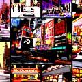 New York New York  by Funkpix Photo Hunter