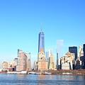New York, New York by Travis  Harbin