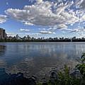 New York Panorama  by Robert Ullmann