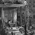 New York Poor In Summer by Granger