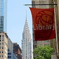 New York Scene by Ed Weidman