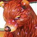 New York State Chinese Lantern Festival 6 by David Stasiak